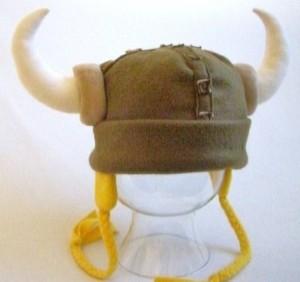 nice horns!