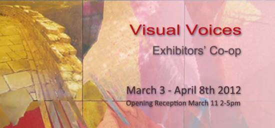 Visual Voices at 1978 Gallery