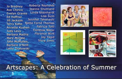 artscapes art show