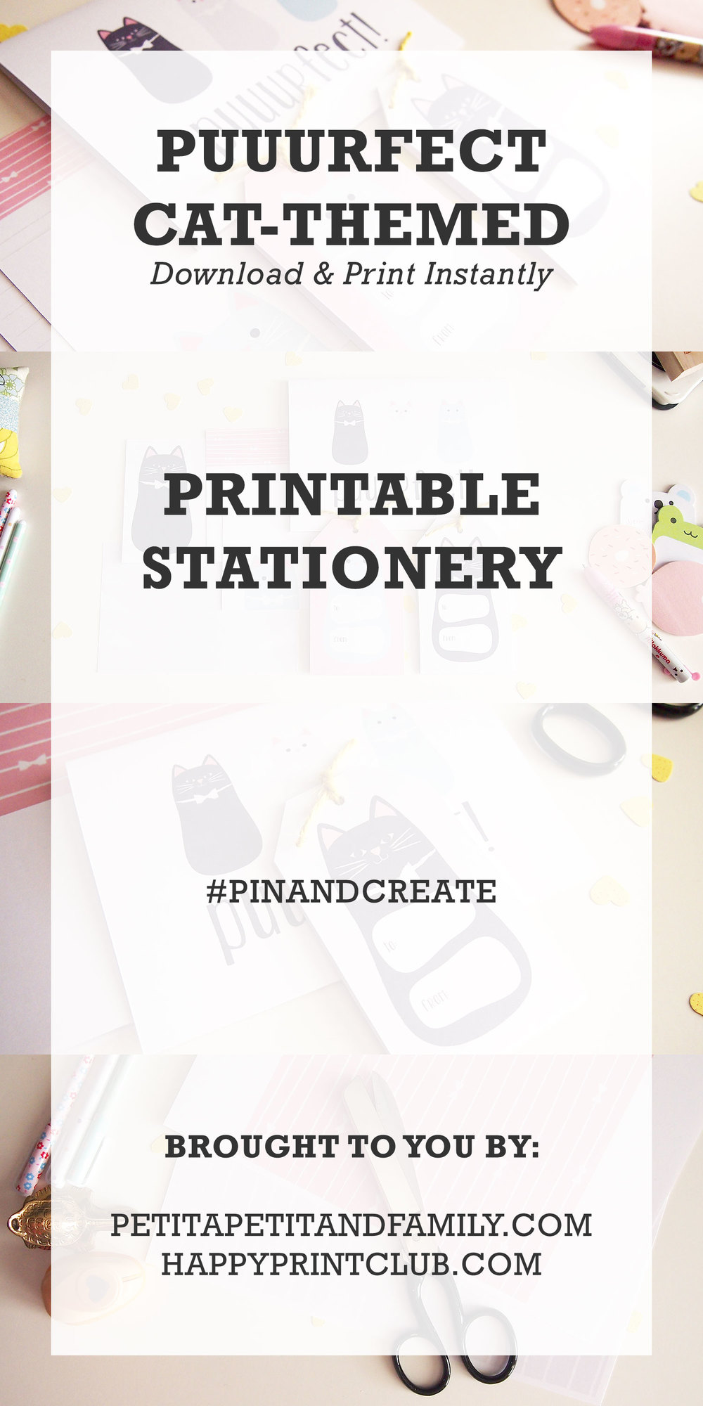 Puuurfect Printables
