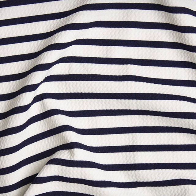 How is everyone coming along with their sewing for the @projectrunandplay Sewing Contest? If I could enter and won the 60$ gift credit @califabrics I would be all over this striped knit piqué. 💕Perfect for the UpBeet tee or even a light weight Ichigo jacket 🙌🏻 I can't wait to see what everyone comes up with! #prpdesignercapsulecontest #sewingcontest #projectfarmersmarket #prpdesignercapsule #pdfsewingpattern #indiesewingpattern #sewingforkids#sewersofinstagram#sewing#fabric#fabricstore