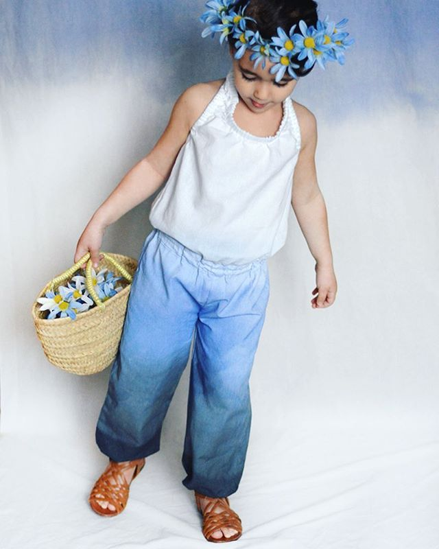 Happy Easter & Passover 🌸 Just popping in to say that the Ash Jumpsuit-Top & Trousers as well as the Elm Poncho will no longer available in the shop as of tomorrow. Also, you have 24hrs left to the sale (code: SPRINGISINTHEAIR) #ashjumpsuit #petitapetitpatterns #sewingforkids #pdfsewingpatterns #sewing#mommademyclothes#imademyclothes#dipdye#dipdyefabric#sew#sewmyownclothes