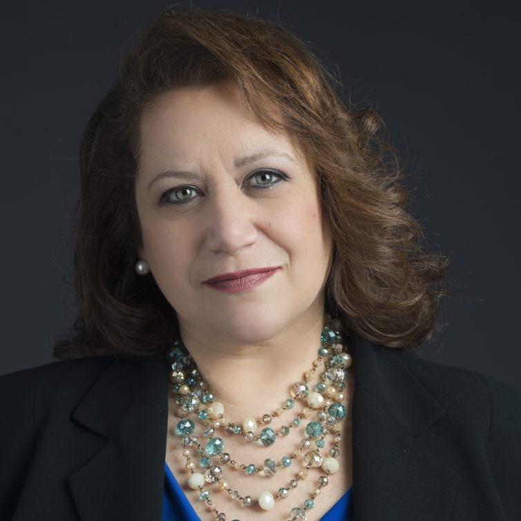 Cynthia Lopez, New York's new Film Commissioner
