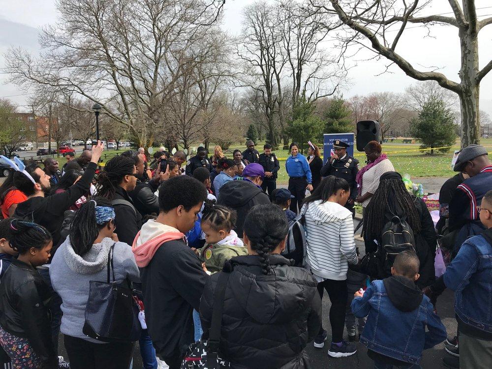SD 19 Easter Egg Hunt_Group Listens_April 2019.JPG