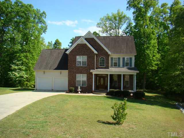 5112 Solemn Grove, Garner NC