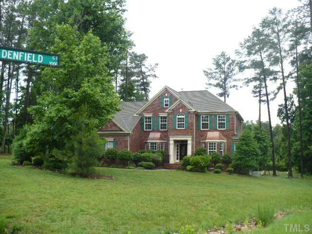 1001 Denfield, Raleigh NC