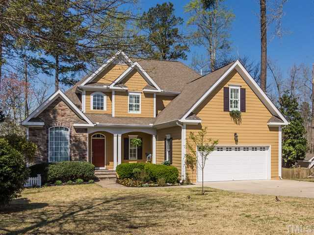 1009 Coram Fields Wake Forest NC 27587