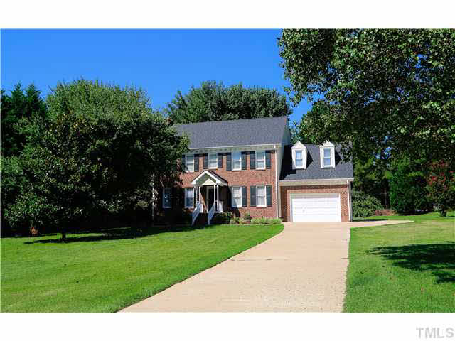 5005 Deer Lake Trail, Wake Forest