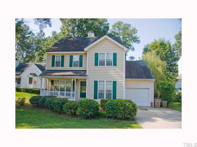 113 Ventura Woods Ct Raleigh