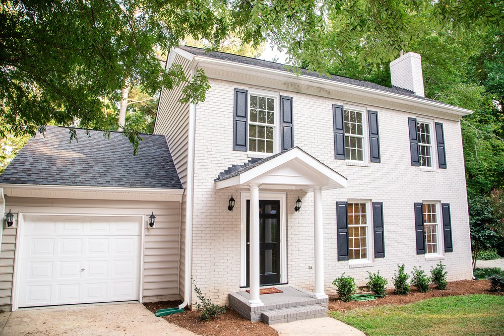 4616 Old Village Lane, Raleigh