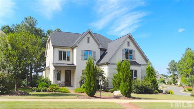 1152 Overlook Ridge Road, Wake Forest