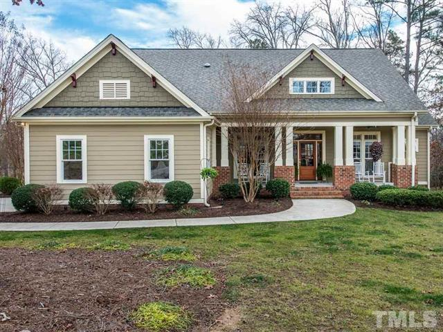 170 Scotts Pine Circle, Wake Forest