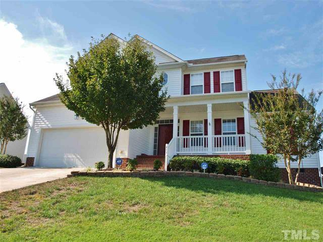 417 Shady Willow Lane, Rolesville