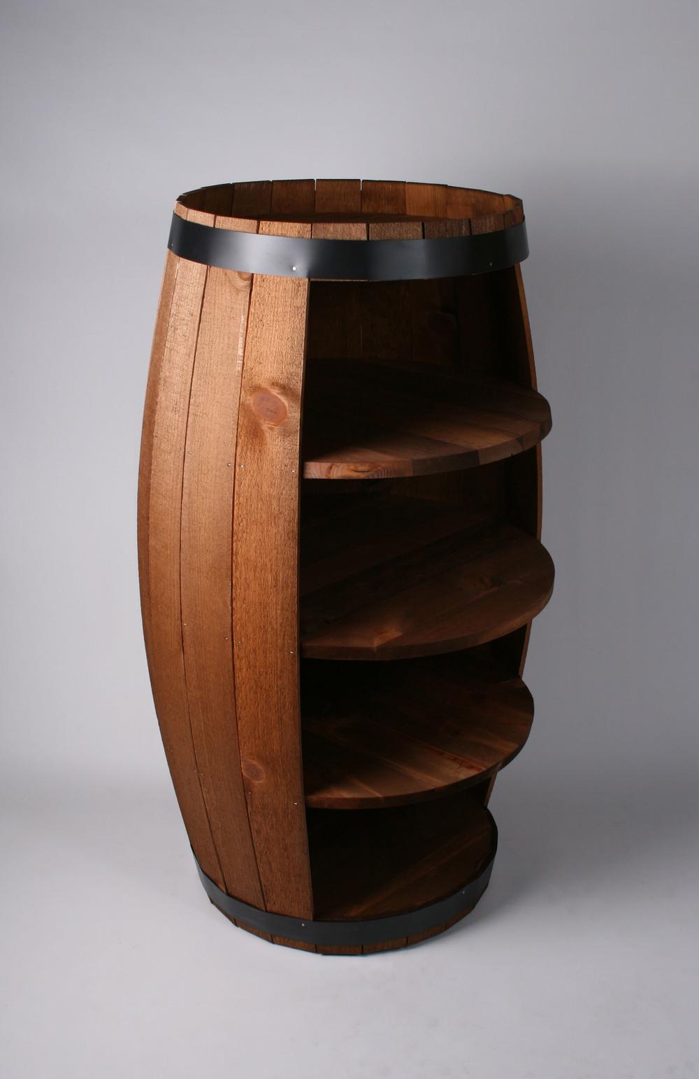 Barrel Display