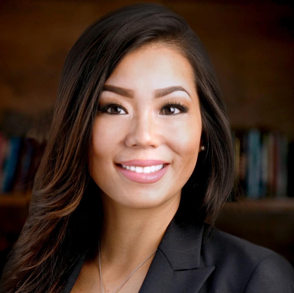 Sandy Mei Cheng