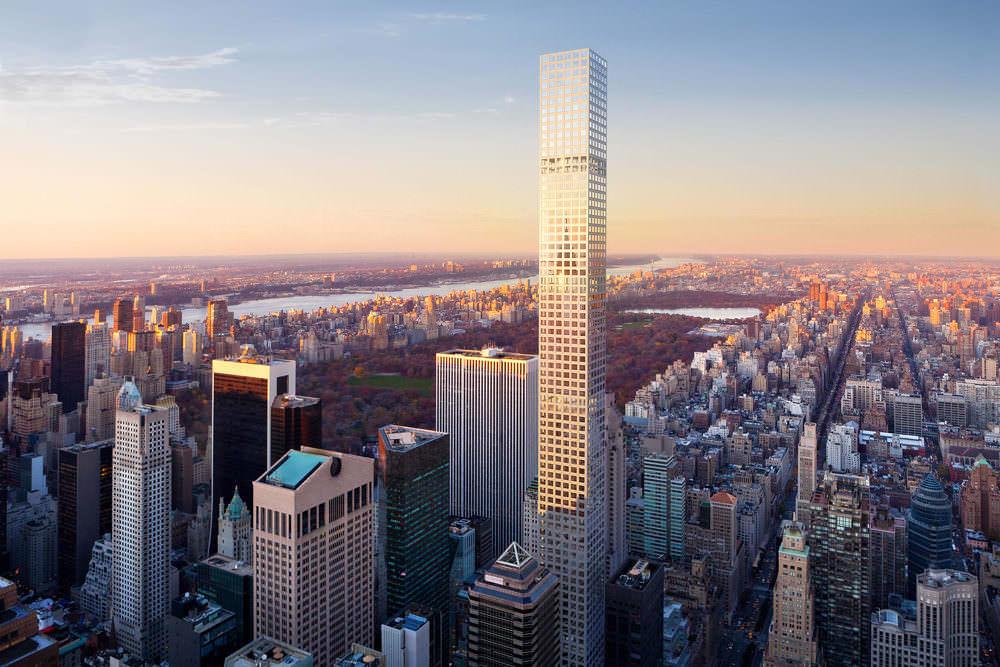 432 Park Avenue   Image Source