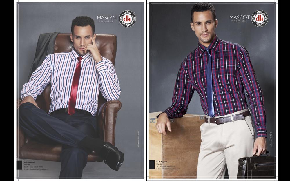 D. H. Shirts