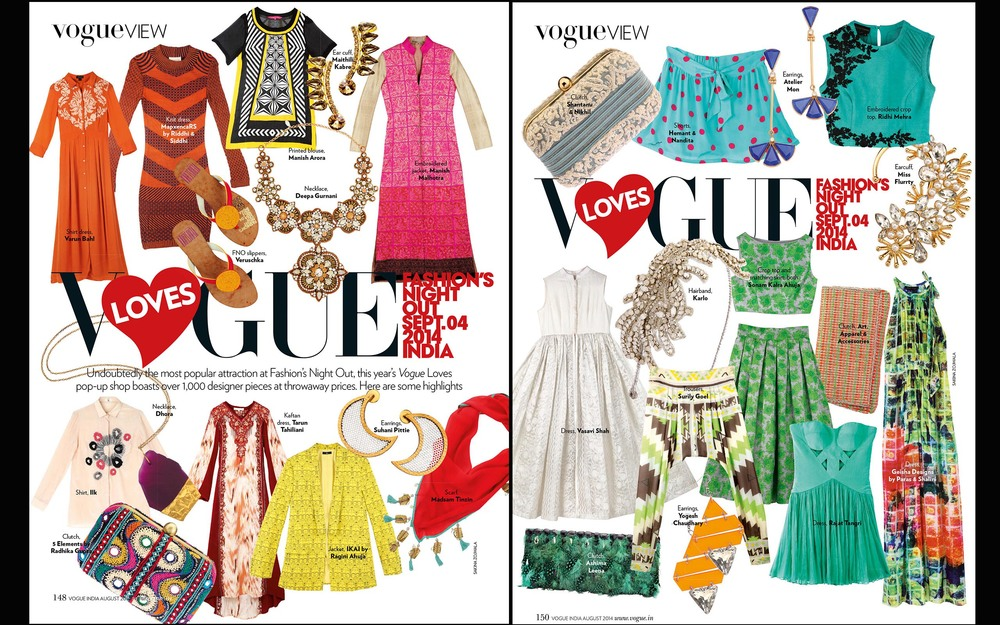 Vogue-FNO 2014