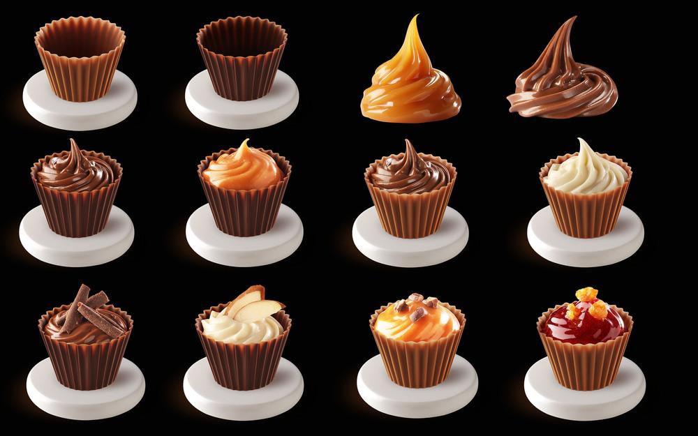 ITC- Fabelle chocolates