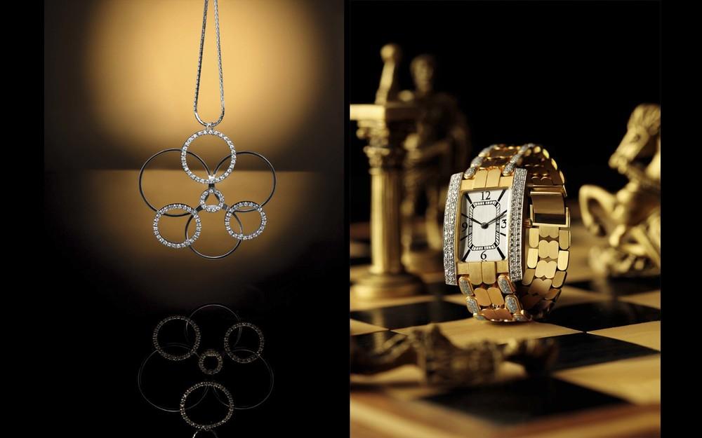 Om jewellers, Mumbai