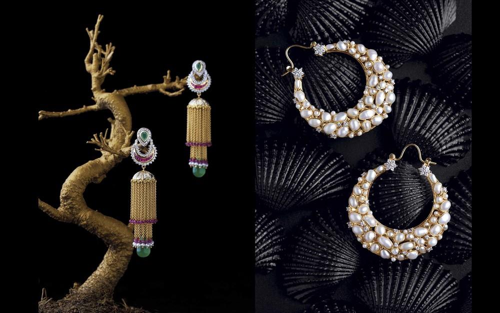Shaheen Abbas Fine jewelry