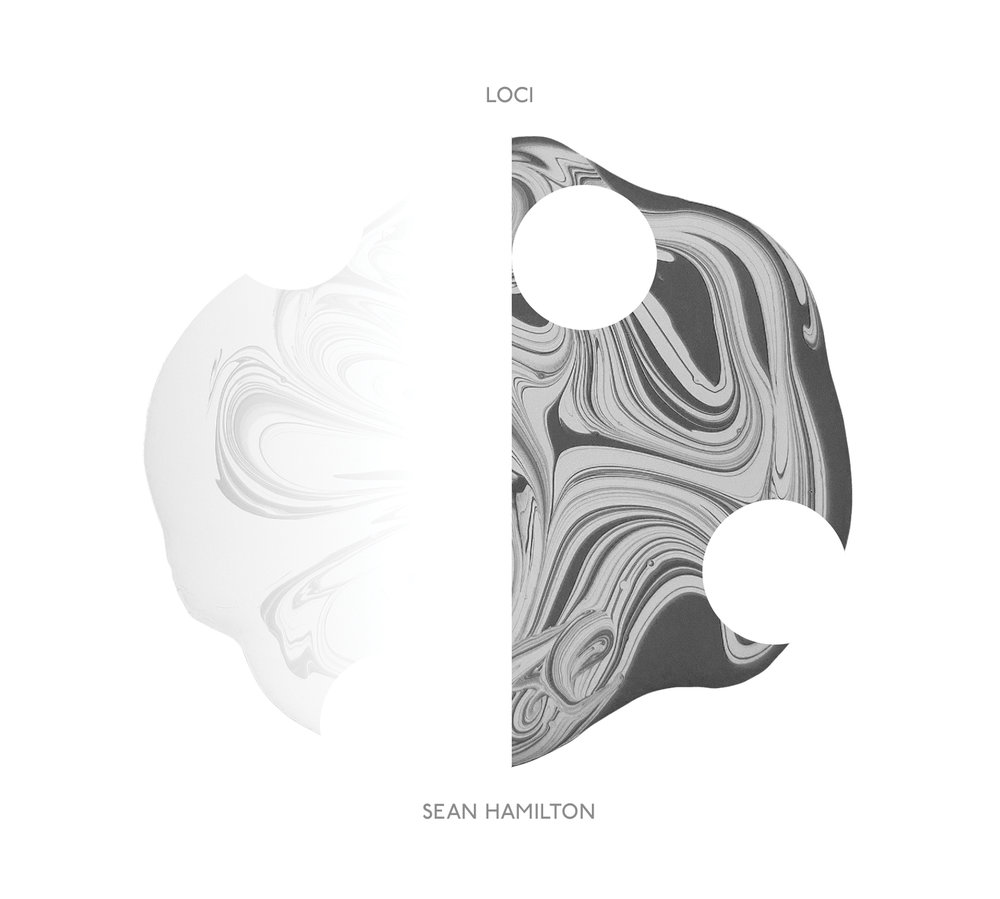 LOCI, released July 19, 201. LOCI is an evening-length composition for solo drum set and electronics written to explore the symbiotic possibilities between acoustic and electronic sounds. Click above to stream or purchase the album.