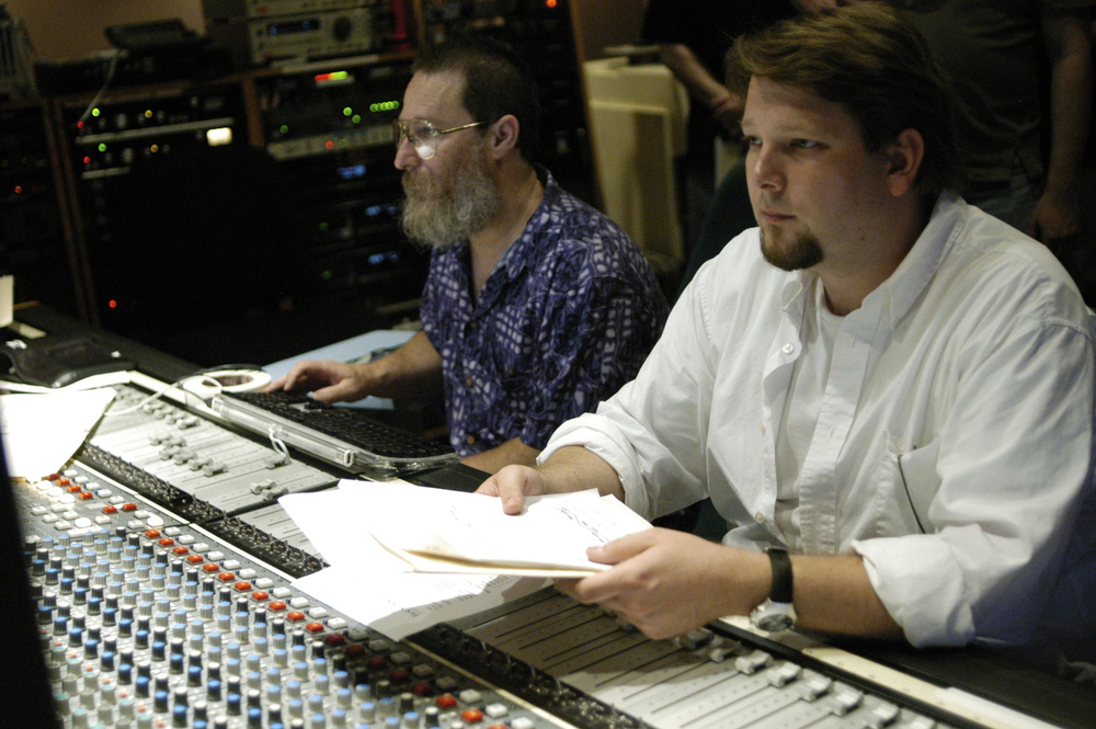 UCLA Film Scoring Program