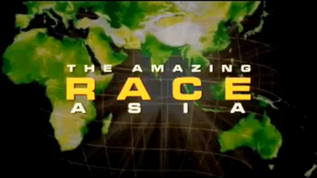 The Amazing Race Asia (Season 1)
