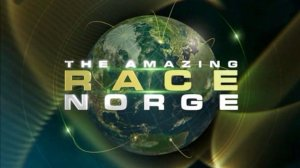 The Amazing Race Norway