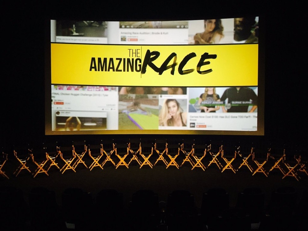 The Amazing Race 28 Press Screening