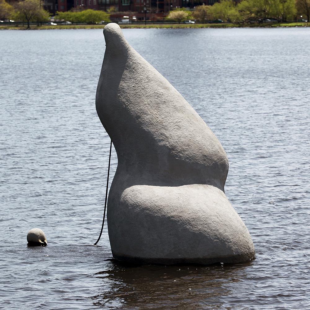 buoy stone matter design