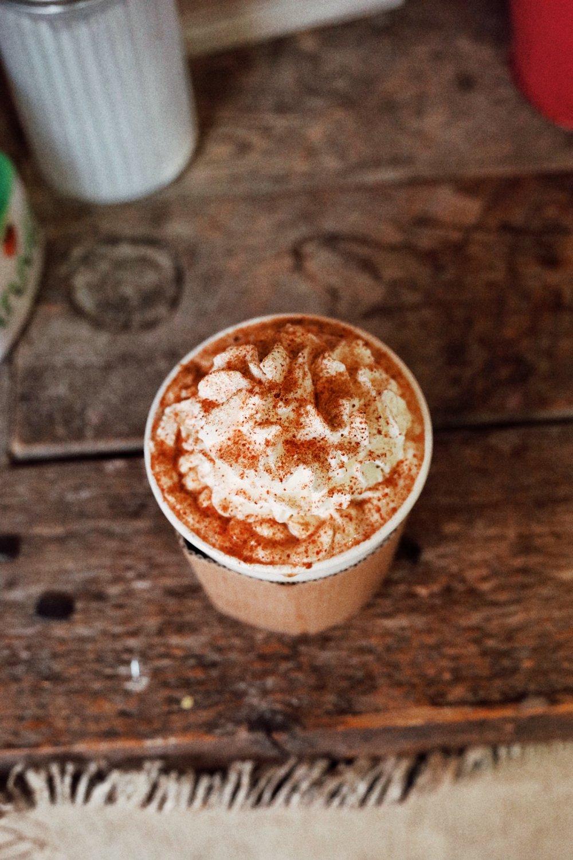 Santa Fe New Mexico Hot Chocolate - Kelly Wirht Photographer