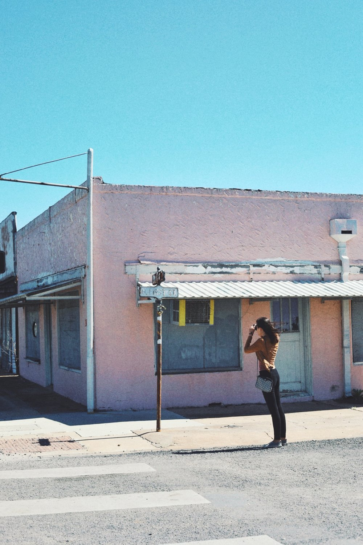 Texas Road Trip - Kelly Wirht Photographer