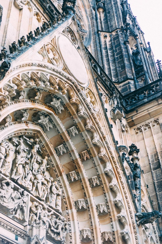 Honeymoon in Europe // Travel Ideas / Wanderlust / Photography / Prague Czech Trip Itinerary