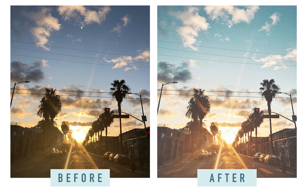 How to Edit Pics for Instagram on your iPhone