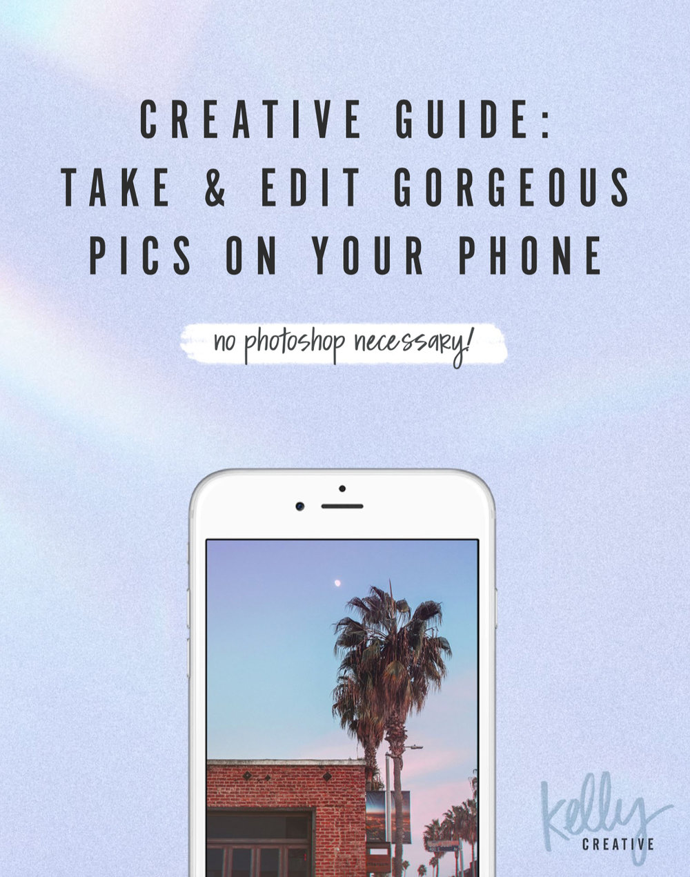 How to Edit Photos on Your iPhone