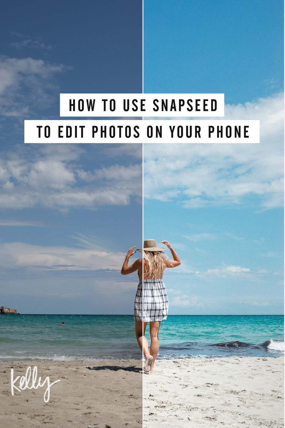 How to Use Snapseed to Edit Photos on Your Phone