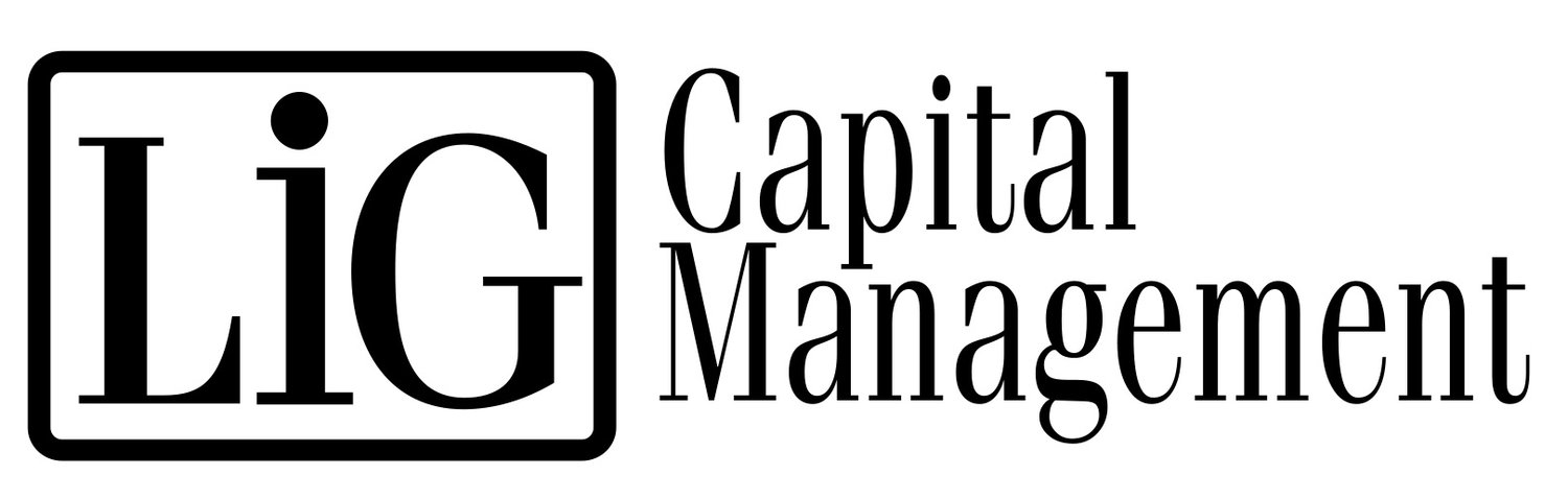LIG Capital Management | Investment Advisory Services & Portfolio Management | Oklahoma City, OK 73116