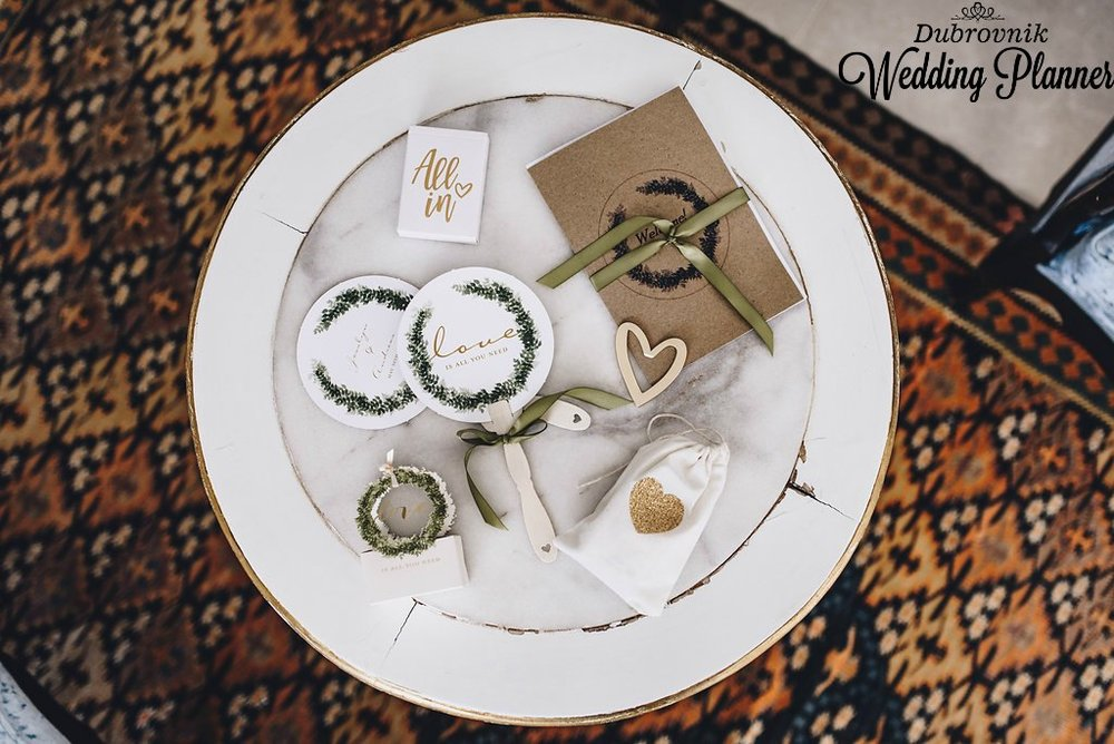 Thank You - It would be our pleasure to be Your Wedding Planners