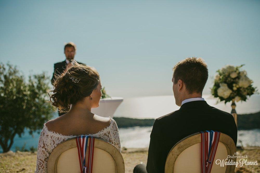 Dubrovnik Wedding Planner
