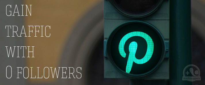 Gain Traffic from Pinterest Header