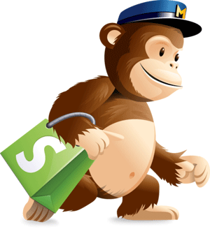 Chimpified-MailChimp-and-Shopify-Logo