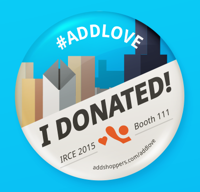 #AddLove
