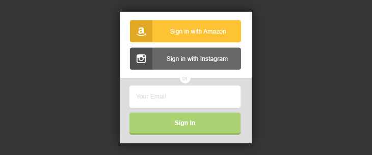NewSocialLogIn