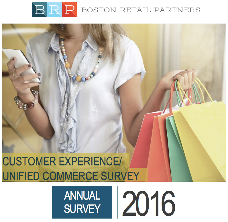 "Source: BRP   85% of the retailers surveyed realize the importance of offering a true unified commerce environment to their customers but most have not reached that goal yet.  Only 18% of the retailers surveyed indicate they have implemented a unified commerce/single commerce platform, and two-thirds of those companies indicated that it ""needs improvement."""