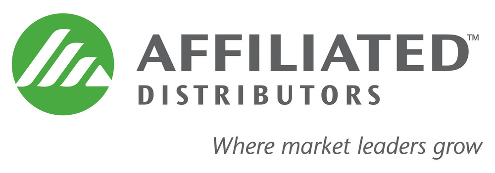 Proud member of Affiliated Distributors