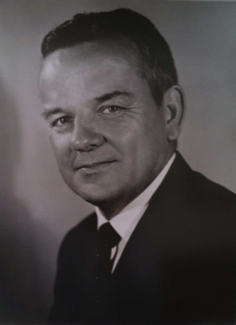 "Dimitry ""Mo"" Morvant, Sr., Founder"
