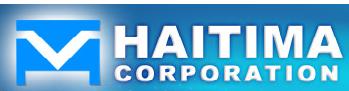 Haitima Valve