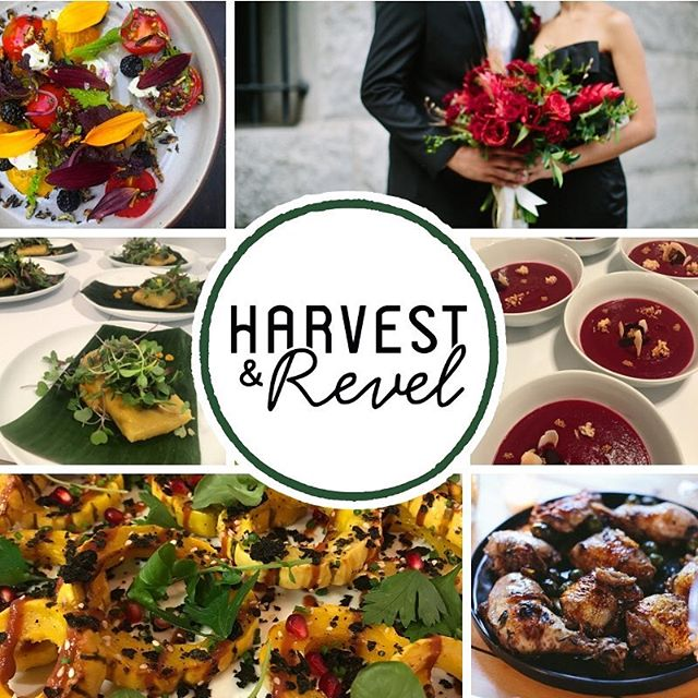 2018 was an incredible year for Harvest & Revel! In the midst of catering your delicious events, we welcomed two new talented Chefs onto our team, grew our operations, and expanded our list of event partners so that we can now offer our clients everything from floral design, to DJ services, to day of coordination, to photography. ⠀⠀⠀⠀⠀⠀⠀⠀⠀⠀⠀⠀ So this New Year's Eve, we're toasting to our new partners and to you, our wonderful clients, to thank you for your support along the way. ⠀⠀⠀⠀⠀⠀⠀⠀⠀⠀⠀⠀ Looking forward to many more years of celebratory feasting to come! #HarvestandRevel