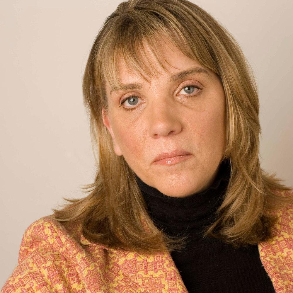 Linda Hoaglund Director & Producer